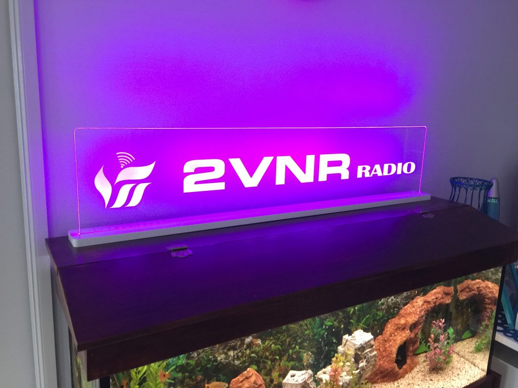 LED signs freestanding