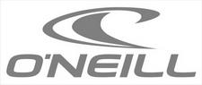 O'NEILL logo sticker