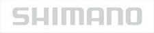 Shimano logo sticker